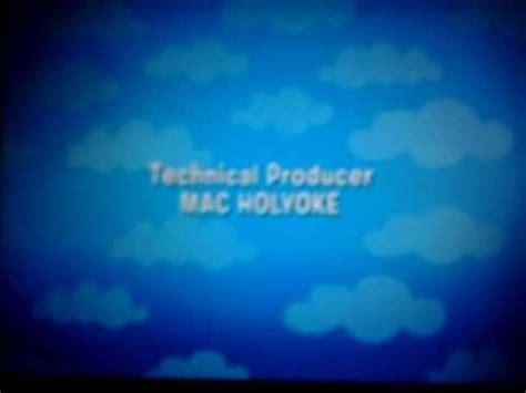 Backyardigans End Credits The Backyardigans Seasons 1 4 End Credits Created By