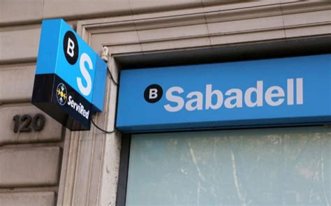 banc sabadell empleo el porqu 233 de la plusval 237 a menguante de sabadell tras la