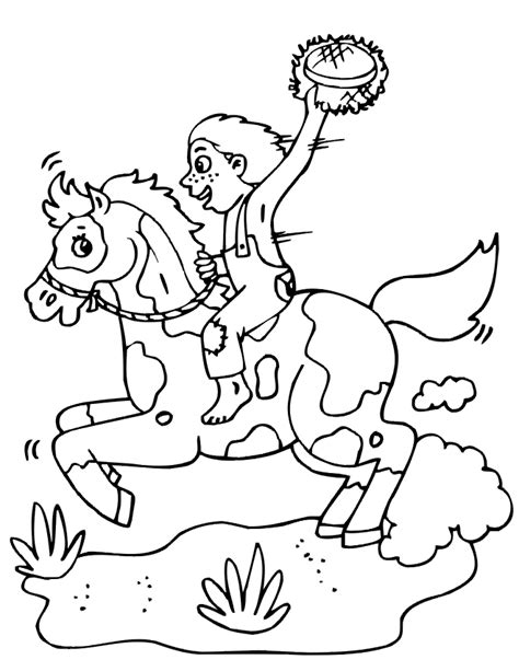 paint horse coloring pages free az coloring pages