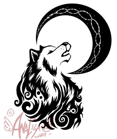 tribal tattoo quiz tribal wolf tribal wolf test 2 by nayrulocksley