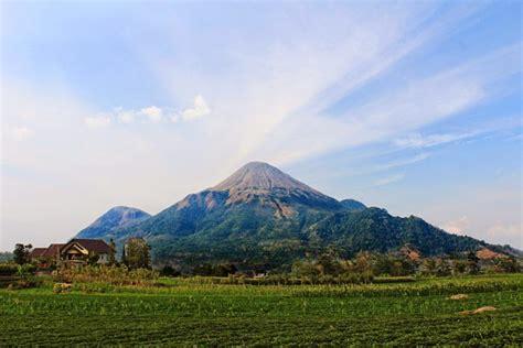 wisata alam gunung penanggungan ngetrip murah  jawa timur