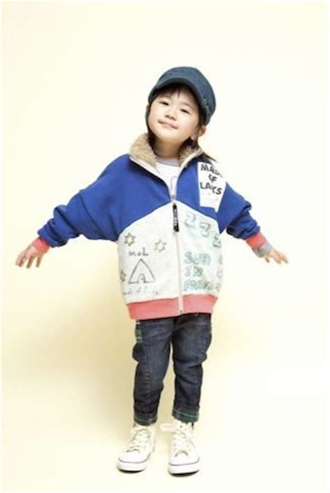 Kid Mol mol japanese fashion series the chief of fashion mischief mol coat outerwear it s