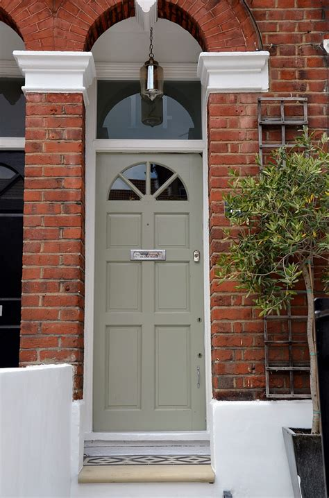 Heritage Colours For Front Doors Modern Country Style The Best Grey Front Door Paint Colours