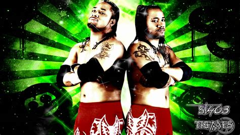Theme Song Usos | the usos 4th wwe theme song quot so close now quot high quality