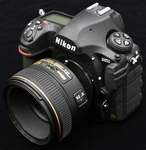 nikon d850 review the best slr nikon s made