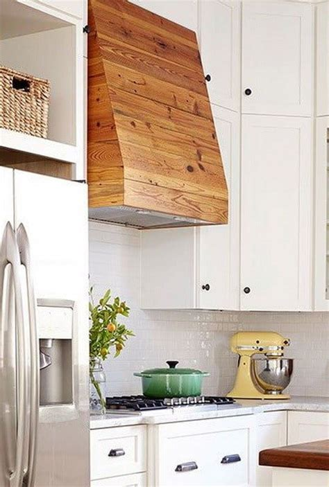 designer kitchen hoods 40 kitchen vent range designs and ideas