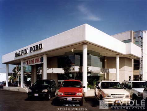 los angeles ford dealers galpin ford los angeles ford dealers new used cars html