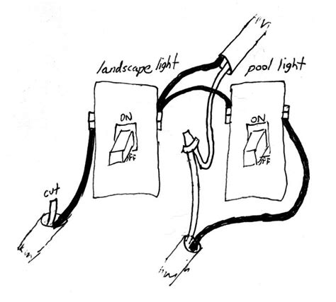 how many lights on a 20 circuit adding a light switch to an existing circuit wiring diagram