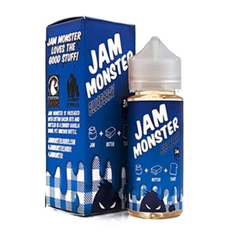 jam blueberry 100ml vape liquid 12 99 ejuice