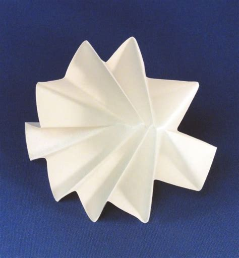How To Make Fluted Filter Paper - cellulose