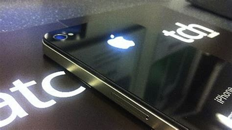 game mod di iphone un mod per illuminare la mela di iphone 4 iphoner