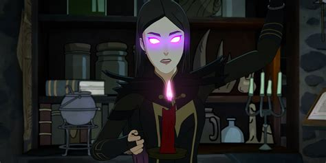 'The Dragon Prince is a must-watch for 'Avatar: The Last ... Zuko And Mai Gif