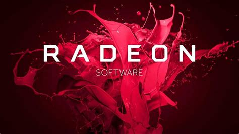 Create Future Reds amd lan 231 a os drivers radeon software crimson relive pcguia