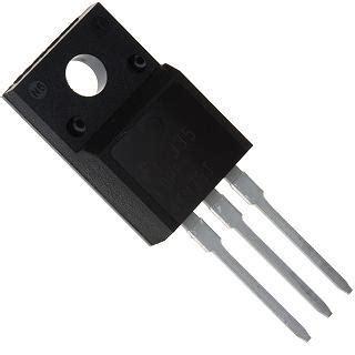 transistor mosfet k2545 k2545 transistor power mosfet canal n 600v 6 60w to220 2sk2545 k