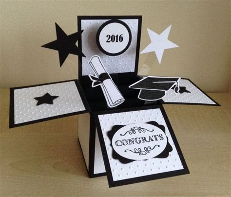 graduation pop up card template graduation pop up card template new 483 best cards pop up