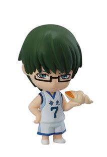 Swing By ã Ver by Kuroko No Basket Midorima Shintarou Swing Kuroko No