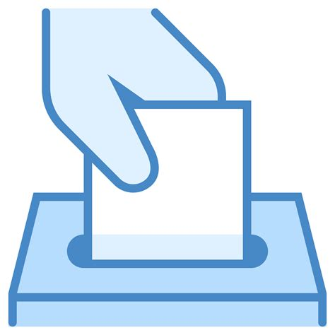 Polls Style Icons by Elections Icon Free At Icons8