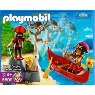 roeiboot delen goedkoop playmobil piraten met roeiboot 5809 kopen bij