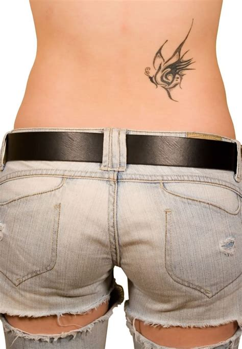 small of back tattoo information technology small tattoos