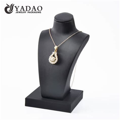 Handmade Necklace Display - handmade high quality wholesale customize jewelry display
