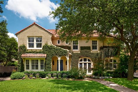 most beautiful homes 10 most beautiful homes in dallas