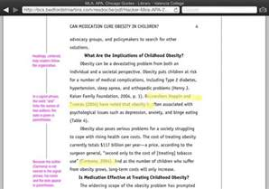 Exles Of Citation In An Essay by Apa Format In Text Citation An Exle Of An Outline For An Essay