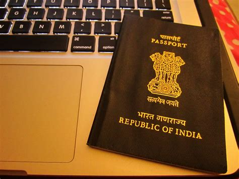 How To Get A Passport At The Post Office by Get Indian Passport In Just 10 Days Through Process