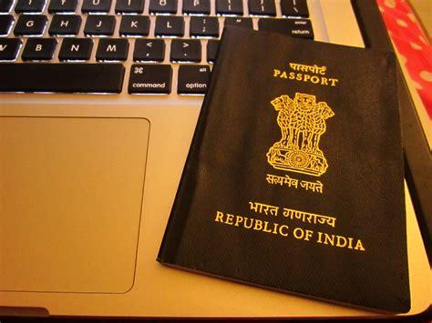 get indian passport in just 10 days through process