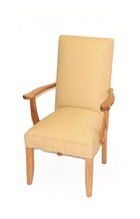Parson Armchair by Parson S Arm Chair Ohio Hardwood Furniture