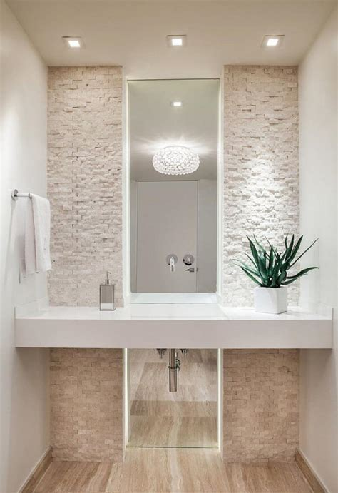 how to light your bathroom right designrulz