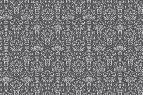 grey damask pattern free illustration damask pattern background grey