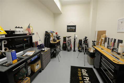 repair room mike bender golf academy tour