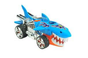Wheels Shark Truck Wheels Shark Car Light And Sound