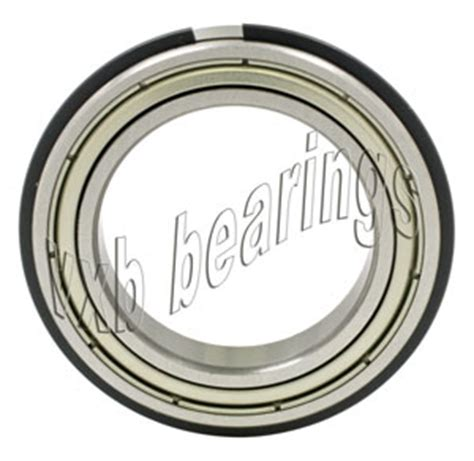 Snap Ring H 12 Mm Hitam 6001zznr shielded bearing with a snap ring 12x28x8 c clip