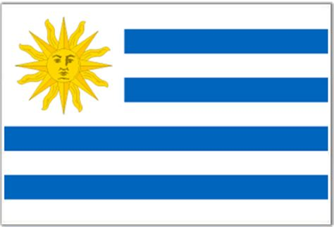 flags of the world uruguay ceibal one laptop per child