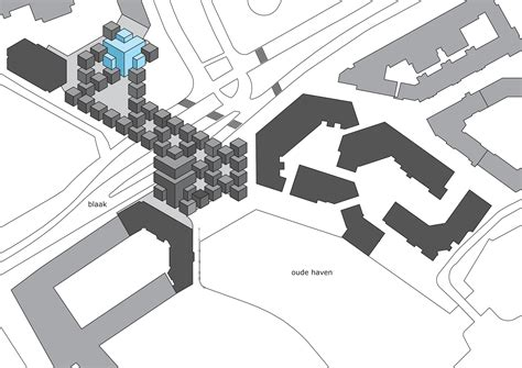 cube house rotterdam floor plan a halfway house for ex prisoners in rotterdam uncube