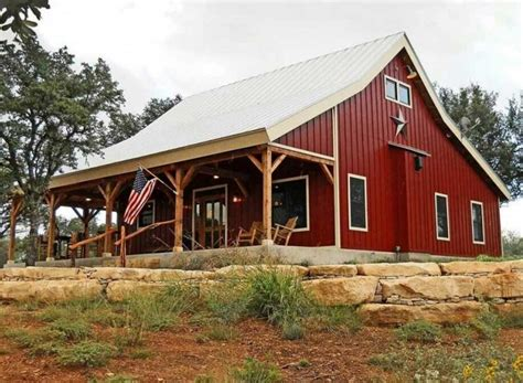 metal barn style homes barndominium gallery cross creek construction design