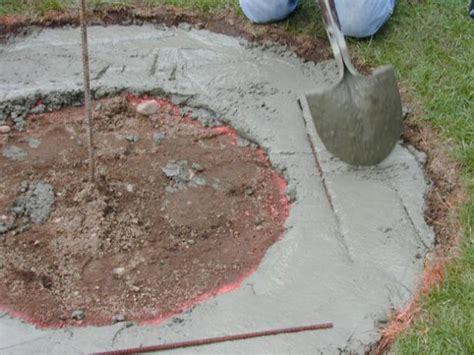 diy pit with rebar how to prepare for a pit how tos diy