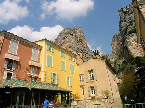 Photo Maison de village à Moustiers Sainte Marie