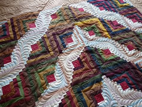 Fibre Quilt by Folsom Quilt Fiber Guild Opportunity Quilt At Mainely