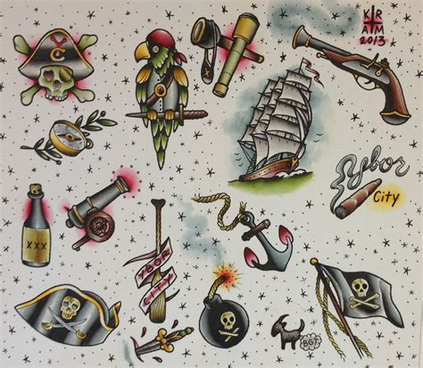 tattoo flash sheets flash sheets parrish