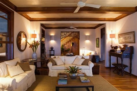 resort home design interior hidden bay by the sea jamaica villa by linda smith