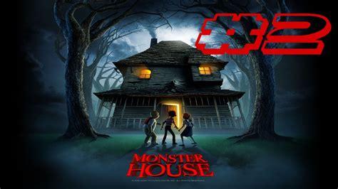 monster house 2 monster house gameplay walkthrough part 2 chapter two ground floor youtube