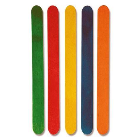 colored popsicle sticks colored popsicle stick flaghouse