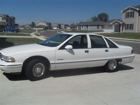 chevrolet caprice 1992 1992 chevrolet caprice related infomation specifications