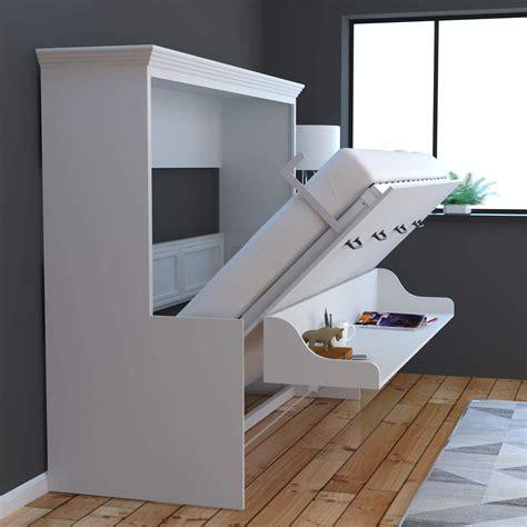 Great Murphy Bed Mattress Concept