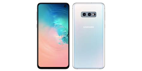 Harga Hp Samsung Galaxy S10 by Samsung Galaxy S10e Harga Terbaru Dan Spesifikasi Sandroid Me