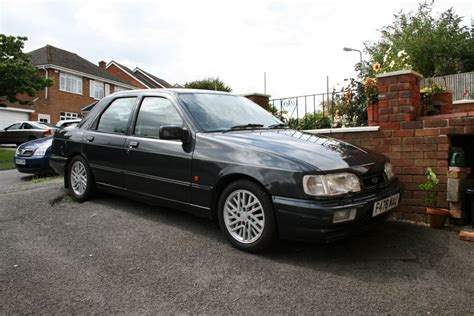 Ford Sierra Sapphire Cosworth reviews, prices, ratings with various photos
