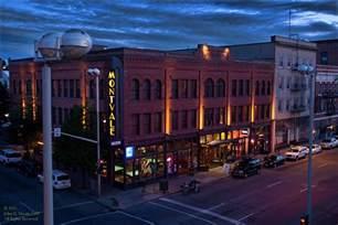 hotels spokane wa the montvale hotel in downtown spokane spokane