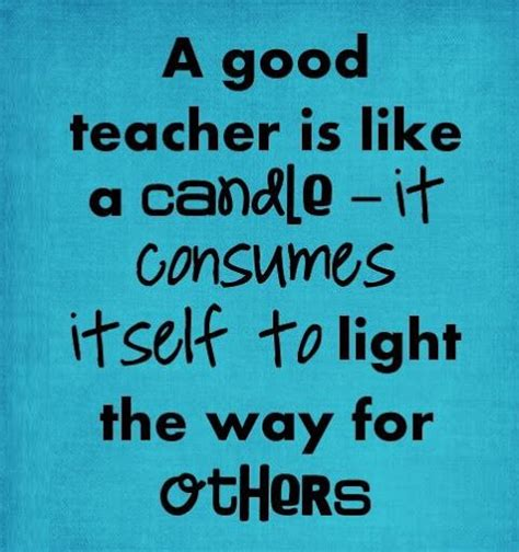 quotes for teachers shows the path of wisdom though the lights of